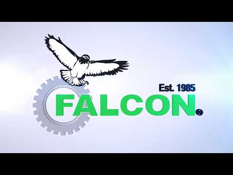 Falcon Agricultural Equipment Corporate Video - English