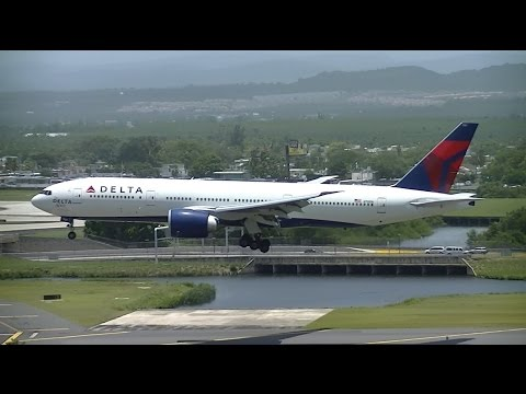 TJSJ Spotting: The Delta Spirit 777!