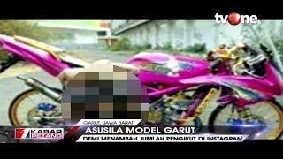 Fotografer 'Cabul' Unggah Foto Model Bugil Demi Menambah Follower | tvOne