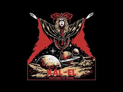 Kal-El   ''Witches of Mars''  (Single 2019) Mp3
