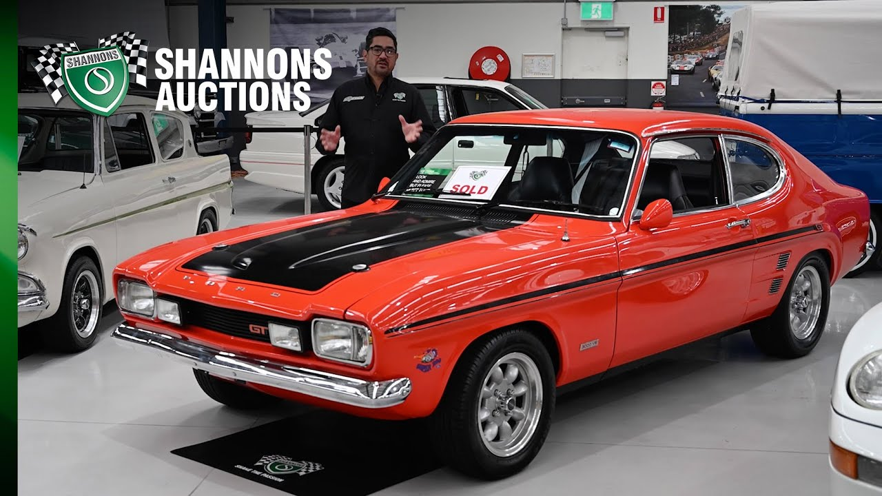 Results Wrap Up - 2021 Shannons Winter Timed Online Auction