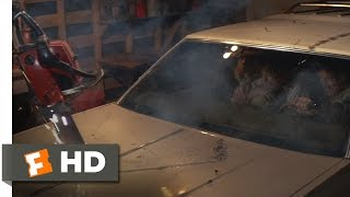 Poltergeist II: The Other Side (10/12) Movie CLIP - Chainsaw Attack (1986) HD