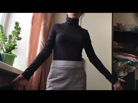 Очень маленький заказ из интернет-магазина #Oodji #одежда #блузка #свитшот