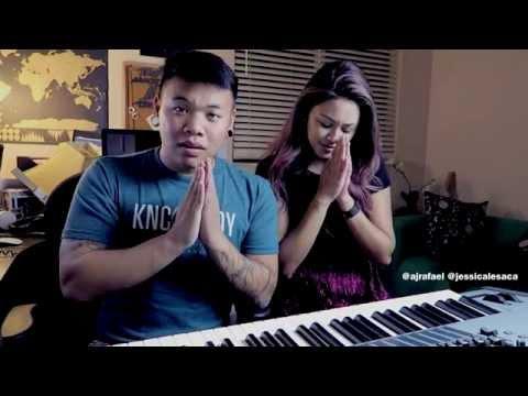 All My Life (Pinoy Version) AJ Rafael & @JessicaLesaca | AJ Rafael