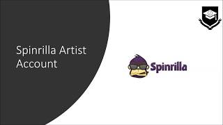 Spinrilla Artist Account - How to upload your mixtape on spinrilla