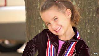 Annie - Gymnastics: Do you remember when?