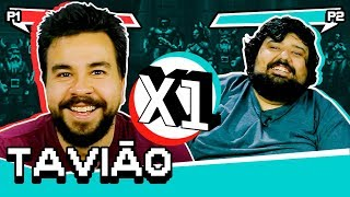 Vídeo - X1 | Tavião