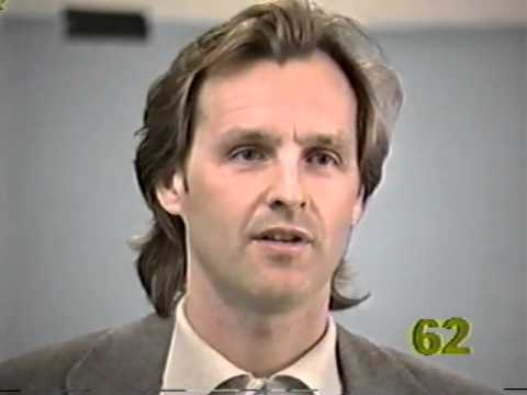 Sliders Audition: Andrew Airlie