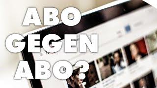 Warum kein Abo für Abo machen!  Neue Richtlinie - Mehr Abonnenten durch Sub4Sub?!