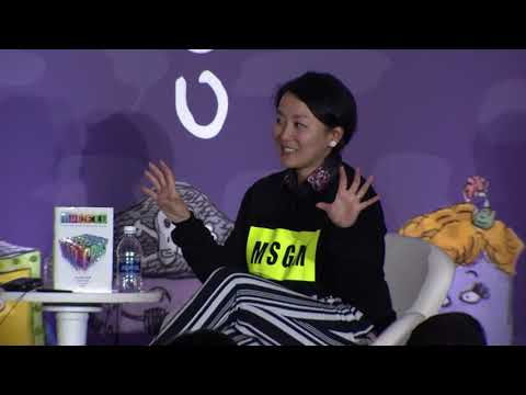 Marie Lu: 2017 National Book Festival