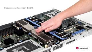видео Серверы б/у: продажа и последующее обслуживание оборудования