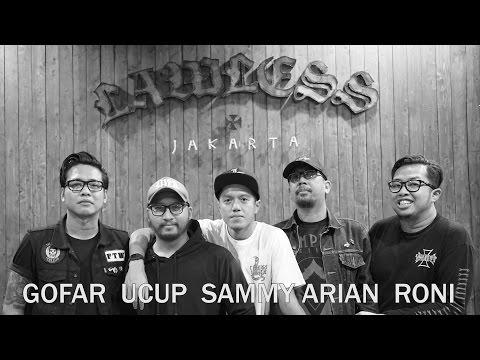 6 Tahun Lawless Jakarta #LawlessXBintang