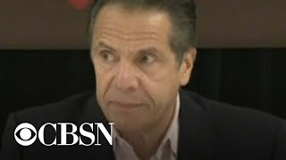 Cuomo expects Thanksgiving celebrations to lead to more COVID-19 cases