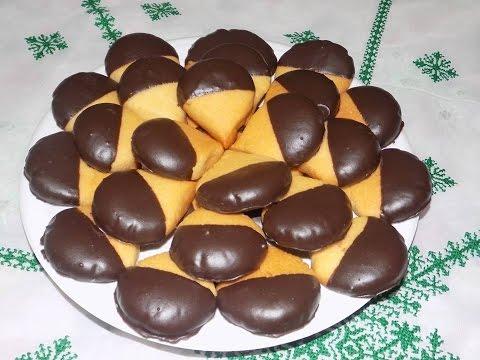 حلوى اقتصادية للعيد بدون بيض سهلة التحضير