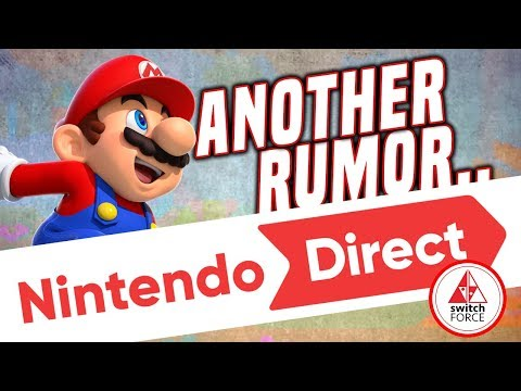 ANOTHER Nintendo Direct DATE is Rumored for Feb 2019!? WHERES THE DIRECT!