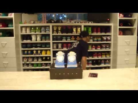 san francisco 9fbd2 9cb9f Nike SB Dunk High Cigar City x Spot Sneaker Review W   DjDelz Special Guest  Redmanhttp   thesneakeraddict.blogspot.com · OneVeracity New Pickups    Jordan 3 ...
