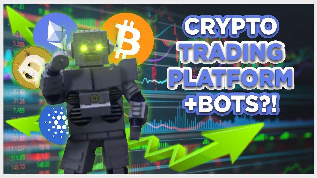 piattaforma di trading cripto multi exchange criptovalute app