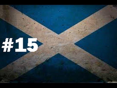 Medieval 2: Kingdoms: Britannia: Scotland #15 - Finale