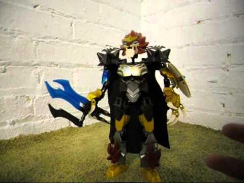 lego hero factory furno xl instructions