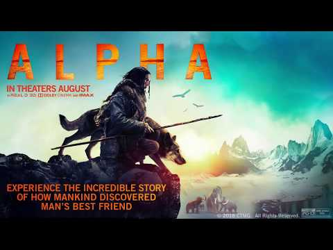 ALPHA The Movie | Oficial Trailer 2018 | Jnm Assembly