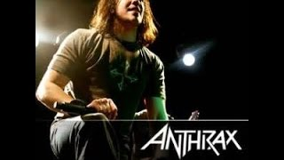 1)ANTHRAX - Fight