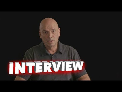 The Foreigner: Martin Campbell Exclusive Interview