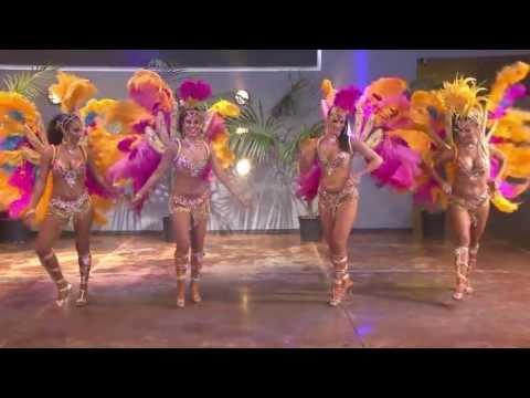 Samba - Annas Dance