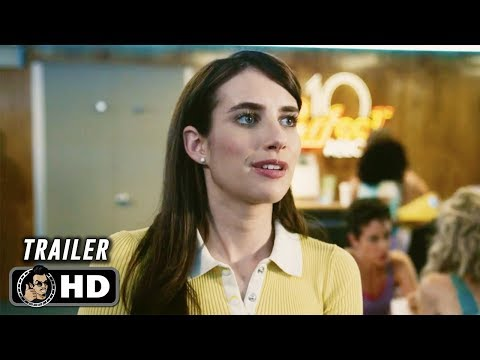 AMERICAN HORROR STORY: 1984 Official Trailer (HD) Emma Roberts