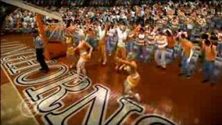 NCAA March Madness 07 Vitale on Homecourt Advantage