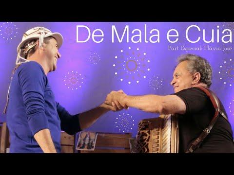 🌕Flávio Leandro e Flávio José - De Mala e Cuia
