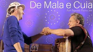 🌕Flávio Leandro e Flávio José - De Mala e Cuia thumbnail