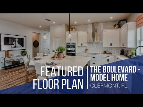 the-boulevard---model-home-|-david-weekley-homes