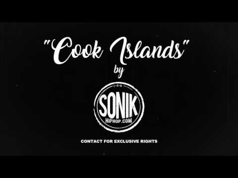 """Cook Islands"" 2017 Hip Hop Rap Beat Instrumental [SonikHipHop.com]"
