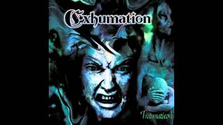 Watch Exhumation Nightrage video