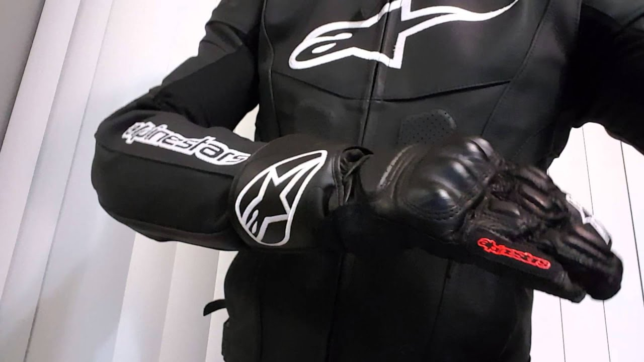 alpinestars sp8 gloves review youtube. Black Bedroom Furniture Sets. Home Design Ideas