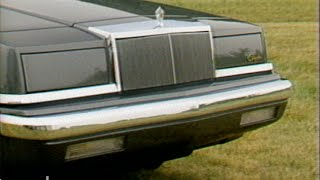 MotorWeek | Retro Review: '88 Dodge Dynasty / Chrysler New Yorker