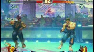 Gambar cover 4/20 RaYzYrbYrn (Akuma) vs. HFBlade (Ryu)