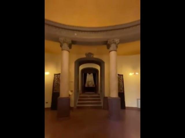 Racalmuto, riapre il teatro Regina Margherita [STUDIO 98]
