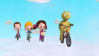 Niloya - Şarkı / Bisiklet - Minik Prenses Eylül