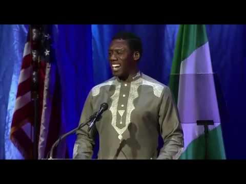 I am proud to be a son of Nigeria-Hollywood actor, Hakeem Kae-Kazim (Nigerian Entertainment)
