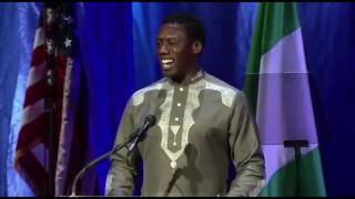I am proud to be a son of Nigeria-Hollywood actor Hakeem Kae-Kazim Nigerian Entertainment