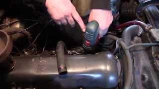 Lada Niva Замена моторного масла с промывкой ВАЗ 2101-07.нива(, 2014-03-23T12:28:48.000Z)