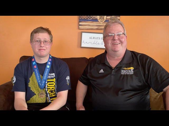 Glenn & Michael Toepert talk about PLUNGING