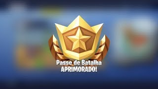 Fortnite Brazil-I bought the special battle pass-see if it's worth it!
