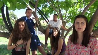 Αποτέλεσμα εικόνας για Το ΓΕΛ Κορινού & οι cinefil μαθητές του (plus Μάτα Κούρτη) στα Schoolikομπερδέματα