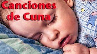 Cancion de Cuna para Dormir Bebes. 8 Temas Larga Duracion. Dormir e Relaxar Nanas #