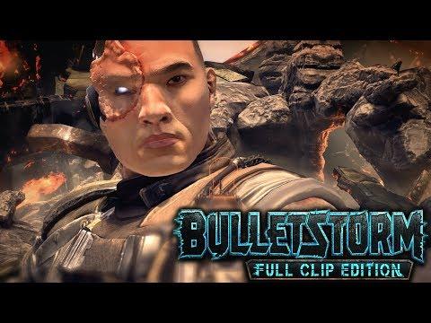 Duke Nukem Gameplay: Bulletstorm Full Clip Edition |