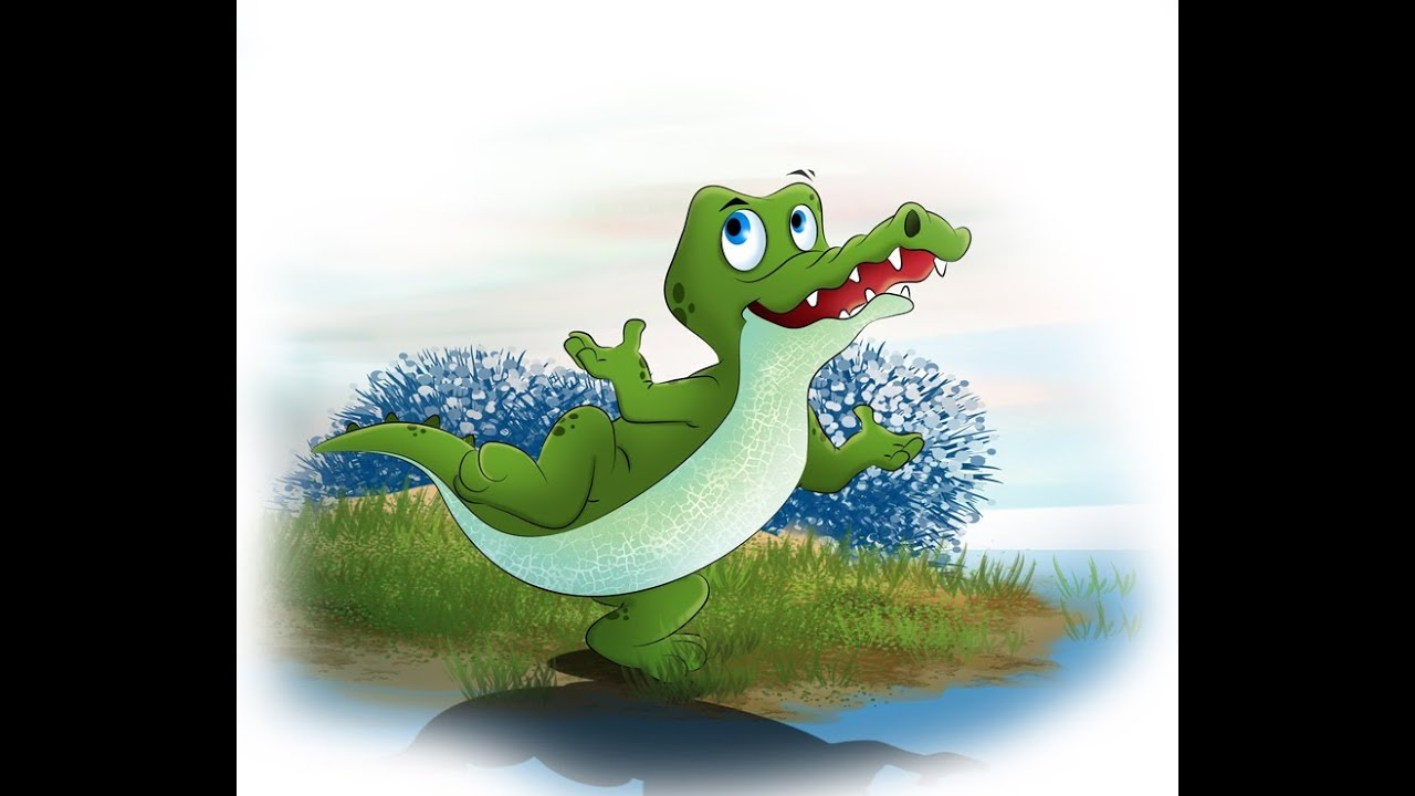 Arlie the Alligator: A Story & Picture Book for Kids Ages ...
