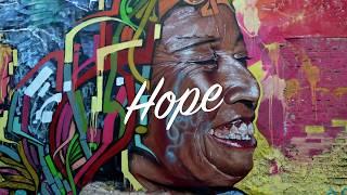 """Hope""- Reggae / 808 hip hop /Dub - Instrumental (beat) prod. Z-Wes"