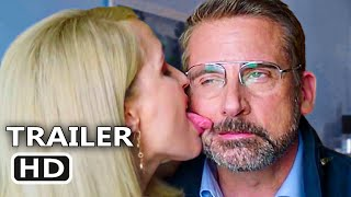 IRRESISTIBLE Trailer (2020) Steve Carell, Rose Byrne Comedy Movie